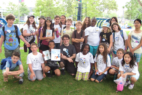 Thalia Book Camp