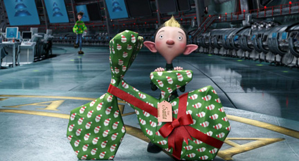 Arthur Christmas Brother.Favorite Holiday Specials Movies It S Yaytime