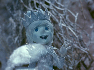 Jack Frost rules