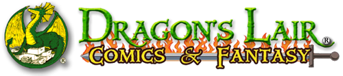Dragons Lair store