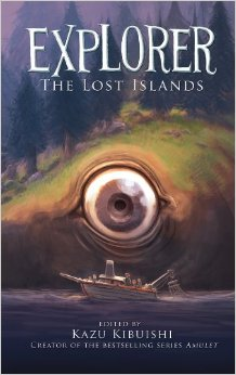 Explorer Lost Islands