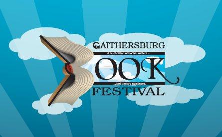 Gaithersburg Book Fest