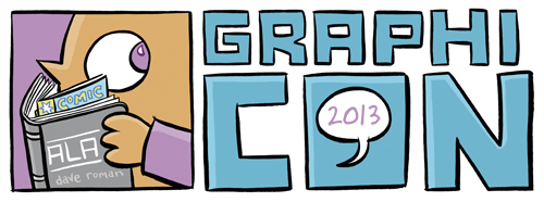 GraphicCon 2013