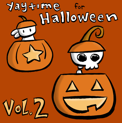 Halloween mix 2