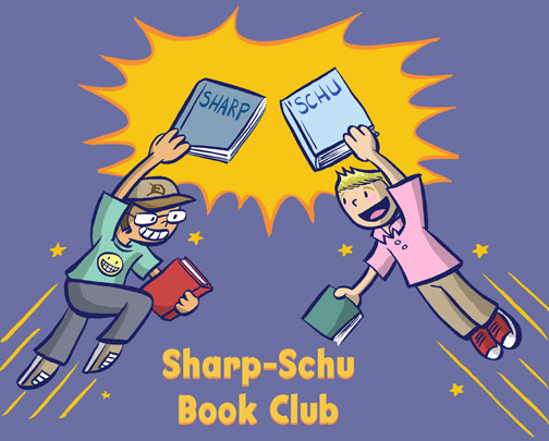 Sharp-Schu Book Club