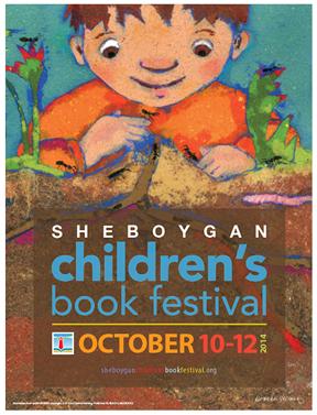 Sheboygan Book Fest