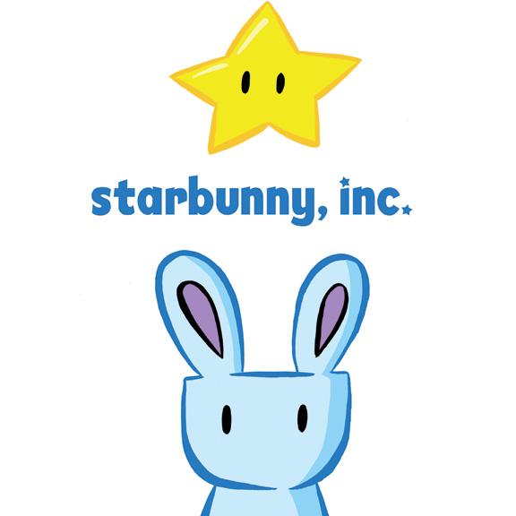 Star Bunny