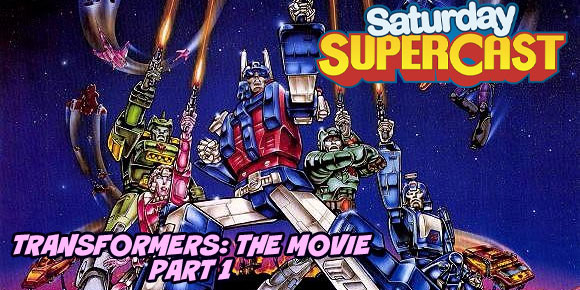 Transformers the Movie discussion