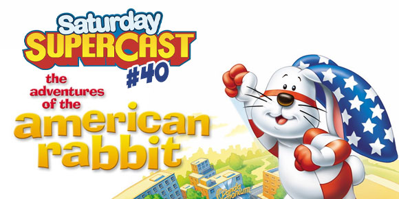 The American Rabbit