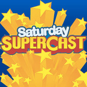 Saturday Supercast logo small