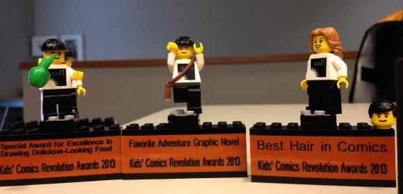 Lego Awards
