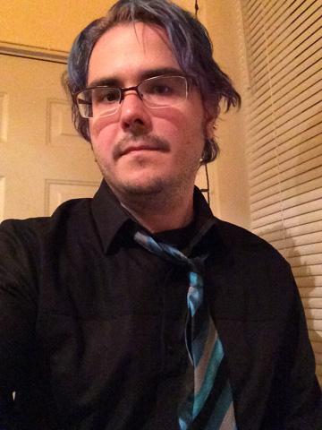 Dave Roman author