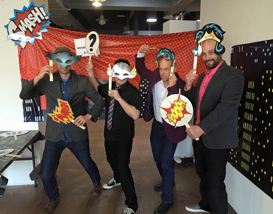 Avengers of Kidlit