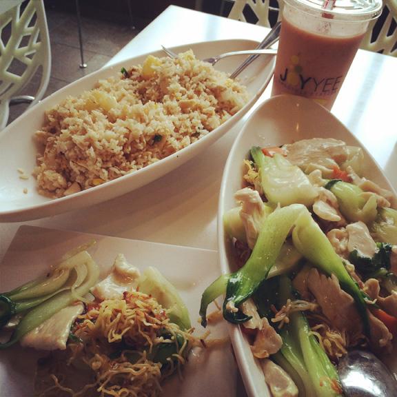 Joy Yee noodles