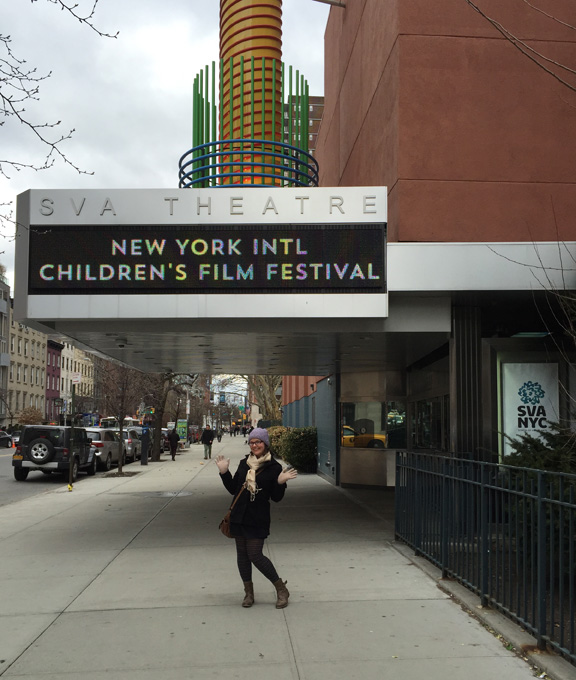 NY International Childrens Film Fest