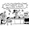 Parent's Rockband