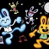 Bunny Disco Pary
