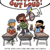 Comics Out Loud Poster