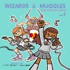 Wizards & Muggles Rock for Social Justice